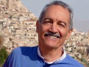 Karl Schonborn, Author of Cleft Heart