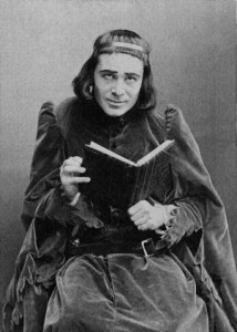 Richard Mansfield as R.III