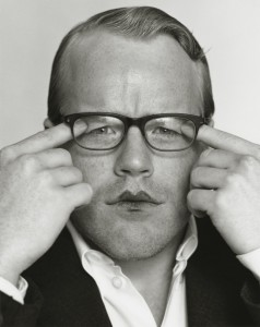 Philip Seymour Hoffman's many Faces