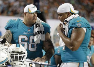 Update on NFL Martin Incognito Bullying Scandal: two other players involved.
