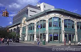 Columbia Med Ctr Audubon Bookstore
