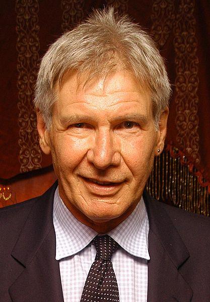 Harrison Ford  Wiki Cmns