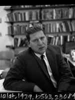 Criminologist Yablonsky